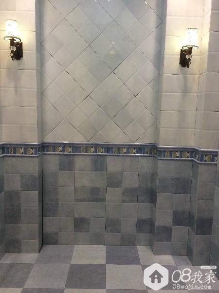 最心水的厕所砖