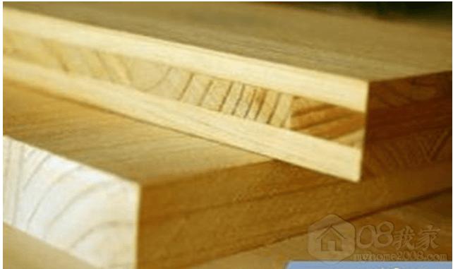 e0级三层实木板