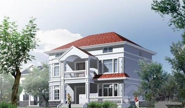 农村两层楼房装修农村二层楼房装修图片图片5
