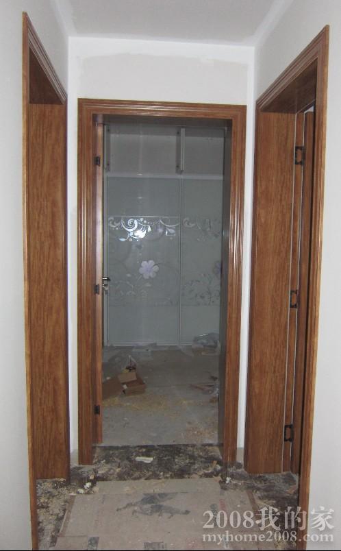 家里木门的地方坏了,门套看一下到底这个坏的麻烦叫?建筑设计公司招聘广告图片
