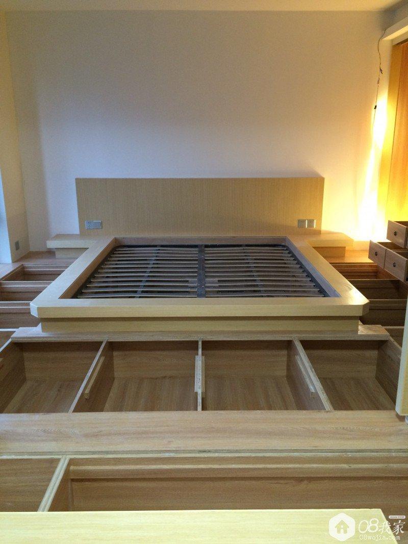 床的设计借鉴与某宝产品