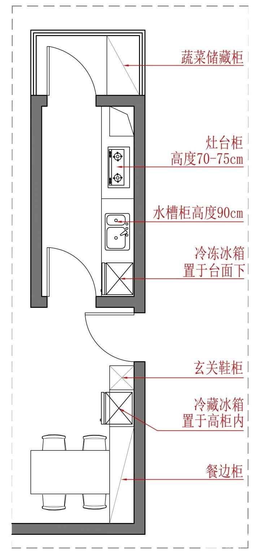 10一字型厨房.jpg