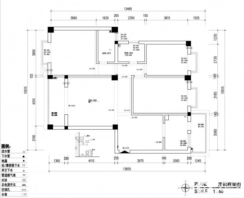 城市山水豪园1-1705改4-Model.jpg